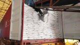 Urea granulado N46% do fertilizante agricultural do nitrogênio da classe