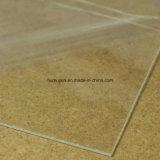 Couleur acrylique directe 4X8 du moulage 2.5mm d'usine pour le présentoir