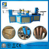 L'usine recommandent la machine de papier de tube de faisceau utilisée pour faire le faisceau de roulis de bande de rouleau de papier hygiénique