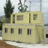 Casa modular do recipiente/casa móvel/casa portátil (DG5-070)