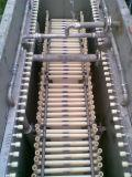 La serie del biorreactor de la membrana del uF de las EXTREMIDADES se aplicó en el tratamiento de aguas de la industria