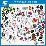 Étiquette de collant de corps de moto de véhicule de fournisseur
