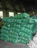 Nuovo sacchetto sottoposto agli UV della sabbia tessuto pp del sacchetto della farina tessuto pp 25kg