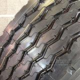 두 배 도로 385/65r22.5 최고 단 하나 트레일러 트럭 타이어