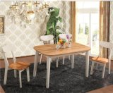 Simple moderna de Solidwood Muebles Mesa de comedor y sillas
