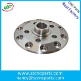 De AutoHardware van de precisie, Metaal/Aluminium/Machine/Machinaal bewerkte CNC Douane die Delen machinaal bewerken