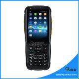 Machine de PDA à main robuste à l'industrie, terminal de données mobiles, terminal POS Android PDA3501