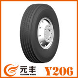 RadialTruck Tire 12r22.5 All Wheel Position Tire