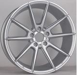 Япония излучает колеса сплава автомобиля колеса алюминиевые автоматические