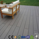 Decking ao ar livre decorativo da passagem WPC do beira-mar (TW-02)