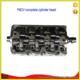 Deawoo MatizのためのF8CV Cylinder Head組立96642708を完了しなさい