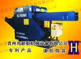 自動ファブリック打抜き機かRagsの打抜き機または綿の打抜き機