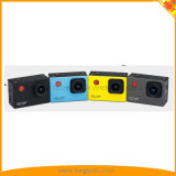 Minikamera des vorgangs-1080P mit wasserdichter WiFi im Freiensport-Kamera