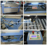 Acrylic Paper/Glass/Wood에 1390 높은 Precision Laser Engraving Cutting Machine