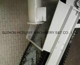Cadena machacante y de pulido plástica de la trituradora y de Miller de producción