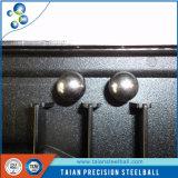 L'acier inoxydable AISI316 de prix bas a modifié la bille de meulage en acier