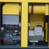 30kVA小さい力エンジンの無声タイプディーゼル発電機セット