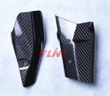 Scudo termico della fibra del carbonio per Ducati Panigale 1199