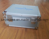 Storage를 위한 EVA Lining와 가진 빈 Aluminum Case