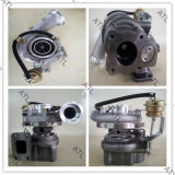 S200g Turbocompressor voor Volvo 12709880018 3801105