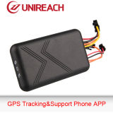 Водоустойчивое Vehicle GPS Tracker с Engine Cut Function (FK60)
