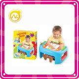 Giocattolo di plastica multifunzionale Learning Table bambini educativi