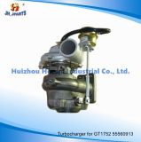 Turbocompressor voor Saab B235e B205e Gt1752s Gt1849V Gt1749V Td04hl Gt20