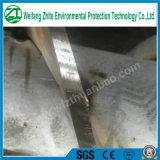 Linha de processamento Shredder inofensivo industrial do animal inoperante