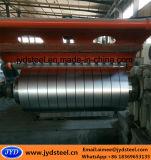 Aço galvanizado que corta a bobina para a construção