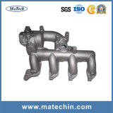 FoundtyカスタムアルミニウムZl101低圧の鋳造の排気多岐管