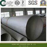 Tp321 ERW Pipe Stainless Steel Tube