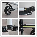 2 Rad-elektrische Roller-Ausgleich-Roller