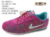 No 49600 ботинки штока спорта ботинок женщин