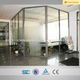 서리로 덥는, Tinted 또는 Clear 6mm Shower Screen Tempered Glass