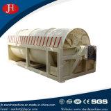 Pianta di lavaggio della fecola di patate della macchina della patata della rondella rotativa