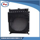 Yd4100-10: Wasser-Aluminiumkühler für Dieselmotor