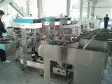Peso Full-Automatic do macarronete & máquina de embalagem
