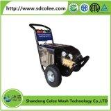 Bewegliches elektrisches Wasser-Reinigungs-Hochdruckhilfsmittel für Bauernhof