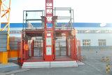 Shandong Mingwei Construction Hoist/Building Hoist mit Cer (SC200/200)
