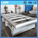Машина маршрутизатора CNC вырезывания бетонной стены планок сильной структуры деревянная