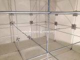 Контейнер бака питьевой воды FRP GRP усиленный стеклянным волокном пластичный гигиенический здоровый