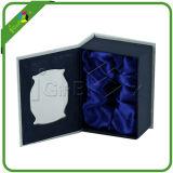 Caja de empaquetado modificada para requisitos particulares de los paquetes de la botella de perfume