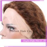 Las pelucas de encaje de color subir belleza natural de la Moda Brasileña