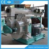 Лепешка биомассы Fh-420h 1t/H Китая профессиональная отжимая изготовление стана