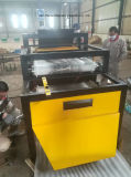 갈철광 적철광 무기물 기계장치를 위한 건조한 자석 분리기