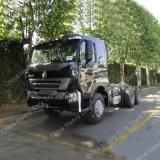 Sinotruk HOWO A7 6X4 Traktor-LKW, Traktor-Schlussteil-LKWas