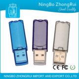 고품질 플라스틱 저속한 부피 1GB USB 섬광 드라이브