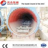 Bloc élevé de limette de sable de l'autoclave AAC de la pression AAC de vapeur faisant la machine