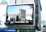 P16 plaza Outside LED Display Billboard su Pillar (16: rapporto 9)