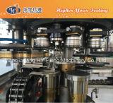 Linea di produzione di riempimento inscatolata a bassa velocità della birra